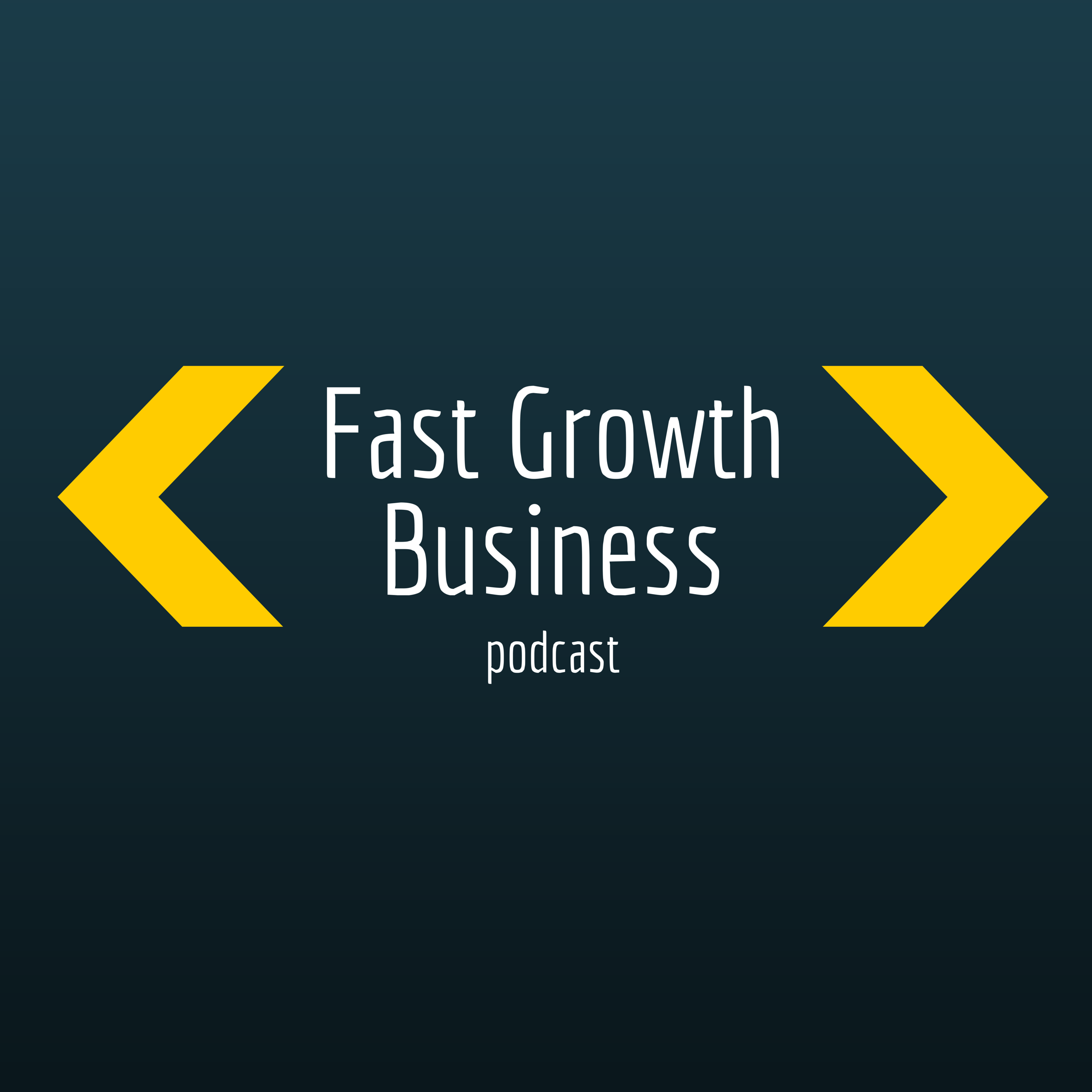 Fast Growth Businesss