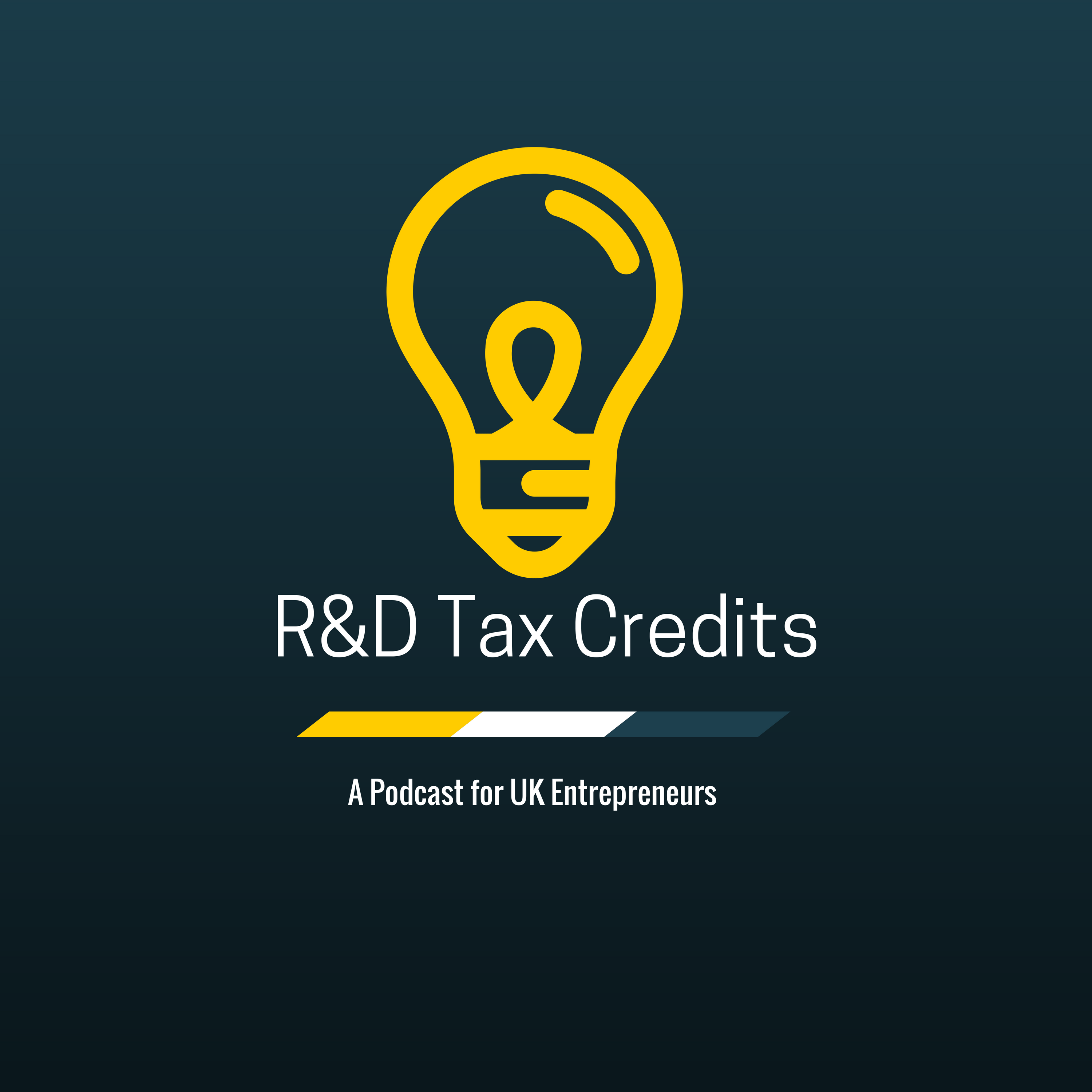 R&D Tax Credits – A new podcast for Founders of Clever Companies!